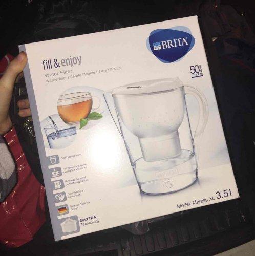 Brita Water Filter Jug at Asda for £5