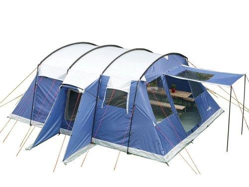 Skandika Milano 6 Man Tent - Blue - £209.41 with Amazon Prime