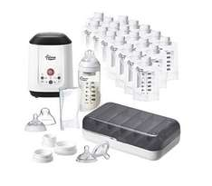 Tommee tippee express and go complete starter kit at Amazon for £49.99