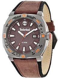 amazon - Up to 70% Off Timberland & Police Watches [see comments for models and links]