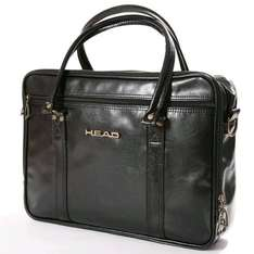 Head Faux Leather Travel Laptop Bag From Tesco Direct(partner: UKSportsWarehouse) @ £12.99 + Free delivery