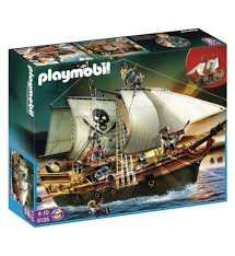 Playmobil Pirate Attack Ship - £18.00 Was £60.00!! @ Boots