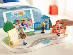 Pebli Town Starter Pack - 50% off - cheaper than amazon £29.99 @ Mothercare