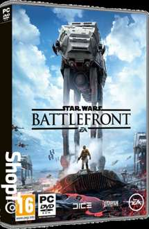 [PC/DVD] Star Wars Battlefront - £0.00 - Shopto