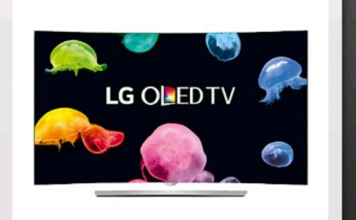 "LG 55EG920V 55"" Ultra HD 4K/HDR OLED 3D TV with 5yrs warranty £1499 via Rgb direct"