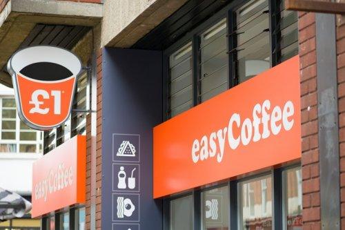 Free Coffee @ easyCoffee Via Timeout