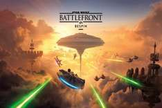 [Xbox One/PS4] Star Wars Battlefront Bespin DLC Free This Week