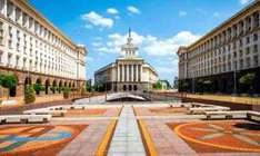 Long weekend in Sofia, Bulgaria for £45.01 each including flights and hotel (£90.02 total) @ Ebookers