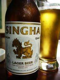 Free Singha beer for all students, Mon-Thu 3-5PM at Thaikhun Manchester Spinningfields