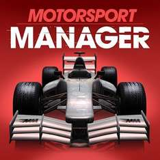 Motorsport Manager 10p @ Google Play Store
