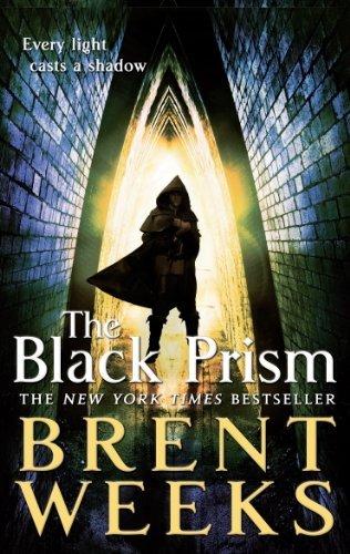 The Black Prism (Lightbringer #1) by Brent Weeks 99p on Kindle @ Amazon