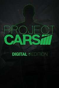 Project Cars Digital Edition £8.67 on South Africa Xbox Store