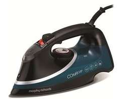 Morphy Richards Iron Comfigrip Model Number: 303120 £37.50 Sainsburys In-Store
