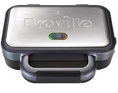 Breville Deep Fill Sandwich Toaster £18.93 Prime / £23.68 Non Prime @ Amazon