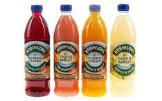 B&M - Robinsons Fruit & Barley 1L (Apple & Blackcurrant/Orange) 49p and Robinsons 1.25L (Orange/Apple & Blackcurrant/summer fruits) 79p [in-store and while stock lasts]