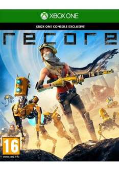 recore xbox one at Simply Games for £24.85
