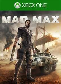 Mad Max (XBOX ONE) - £12 Xbox Marketplace