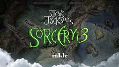 Sorcery 3, Sorcery 2, Sorcery 1 @ Android For IOS .99p each
