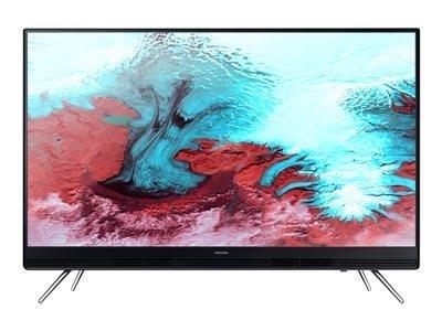 Samsung UE32K5100 32 Inch Full HD LED TV PQI 200 - £239.98 @ BT Shop