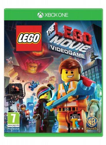 The Lego Movie / Lego Hobbit Movie on XBox at XBox.com Canada for $5.25/£3.00