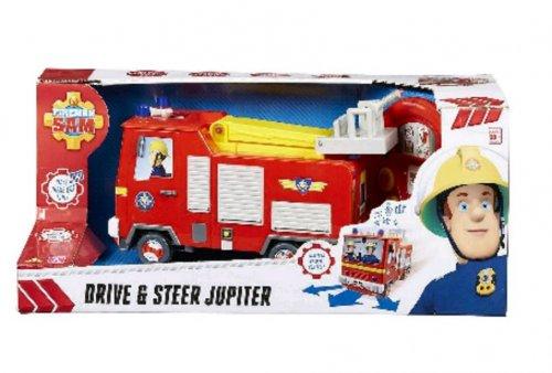 fireman sam jupiter drive - £9 @ Boots