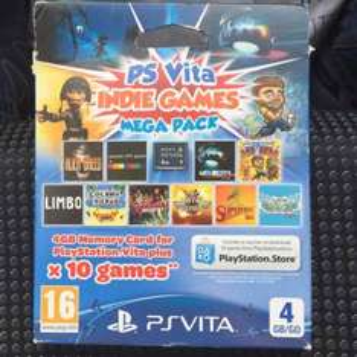 PS Vita 4gb memory card and games £3.76 Tesco instore (Aston, Birmingham)