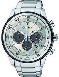 Citizen Watch Men's chronograph men's Solar Powered Watch £99.34 Amazon