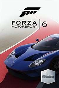 Forza 6 Motorsport 6 Car Pass £6.00 @ Xbox with Gold / Forza Horizon 2 Car Pass £5.00 @ Xbox with Gold