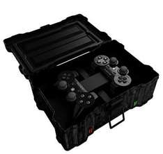 Ps3 double controller charger ammo box style £2.99 Prime / £5.98 Non Prime @ Amazon