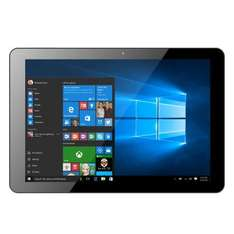 Chuwi Hi12 Tablet PC  -  WINDOWS 10 + ANDROID 5.1 Flash Sale £172.48 @ Gearbest