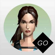 Lara Croft Go iOS 79p (Digitial Download)