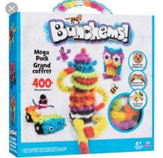 Bunchems mega pack £9.50 @ Amazon ( inc free delivery) Dispatched from and sold by The Virtual Agent.