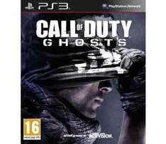Call of Duty Ghosts (PS3) £2.84 Delivered (Using COD) @ Go2Games