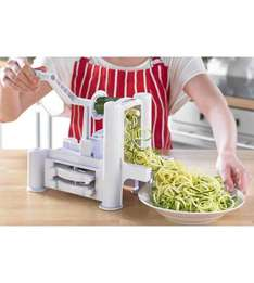 Kitchen Magic Spiraliser £9.99 @ Studio