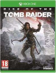 Rise of the Tomb Raider (Xbox One) Used - £14.99 @ Grainger Games