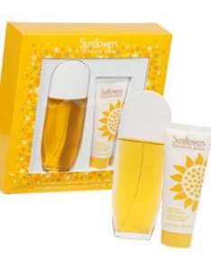 Elizabeth Arden Sunflowers EDT For Women 100ml And 100ml Lotion @ eBay sold by Tesco Outlet for £10.00 Free Delivery.