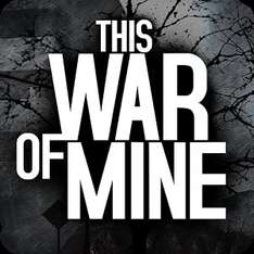 This War of Mine down to £2.99 @ Google Play