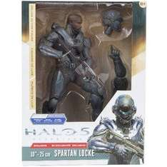 Please read! Halo 5 - Spartan Locke Figure 10 Inch Zavvi £7.99 & Marvel Coulson Trading cards £3 giving free postage