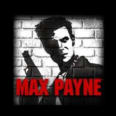 Max Payne. Android. 75p