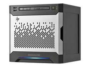HP Proliant Gen 8 microserver at Ebuyer for £124.99 (£179.99 before cashback)