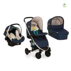 Hauck Travel system - Bargain £159.95 @ Precious little one