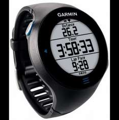 Garmin Forerunner 610 & Heart Rate Monitor £89.99 with CLEAR2016 code @ Chain Reaction cycles