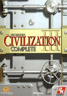 [Steam] Civilization III: Complete-£0.75/Civilization IV: Complete Edition-£3.74(See 1st Comment For Full List)(Gamesplanet)
