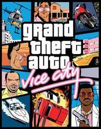 Grand Theft Auto Vice City £1.60 Google Play Store