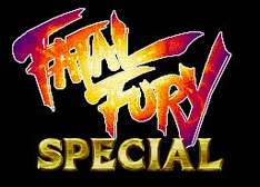 Fatal Fury Special (Android) 79p from Google Play
