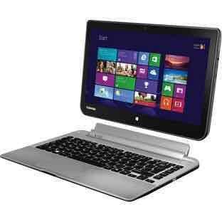 W30D 13.3 Inch Touch Detachable Laptop £149.99 @ Argos -  possible 6 months interest free Argos card