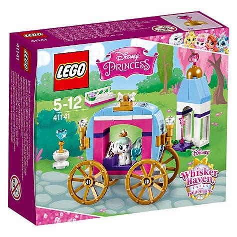 Lego Juniors Disney princess 10729 £6 @ Boots Preston (Instore)