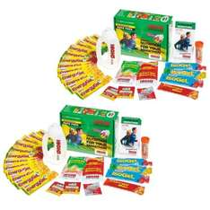 High5 Marathon Nutrition Race Pack -  Buy One for £8.99 Get One Free at Tweeks Cycles