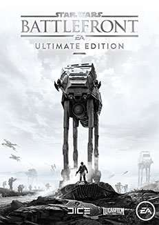 Star Wars Battlefront Ultimate Edition PC - £20.71 @ Origin Mexico (VPN) with code