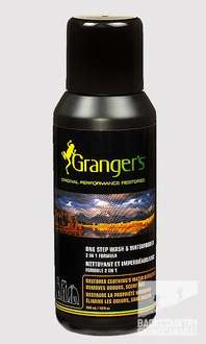 Granger waterproofer 1/2 price, £8 reduced to £4 @ Millets